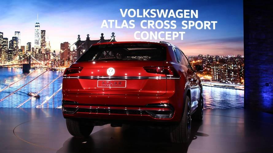 volkswagen atlas cross sport concept  sur  foto motorcom france