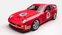 1992 Porsche 968 Turbo RS