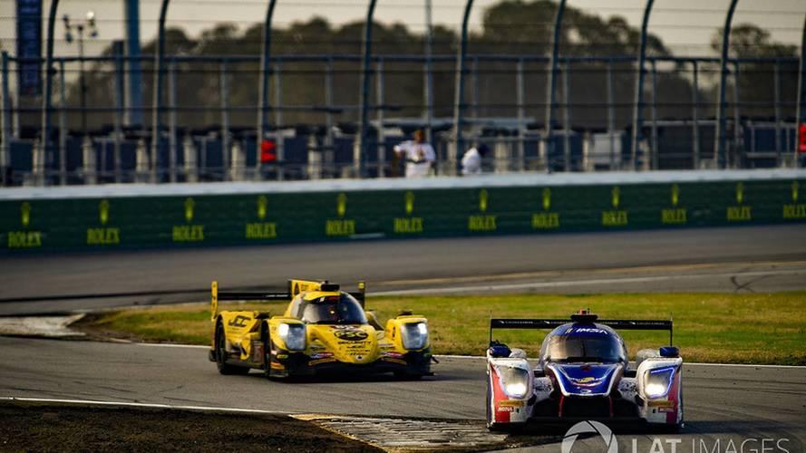 Alonso 24 Horas de Daytona