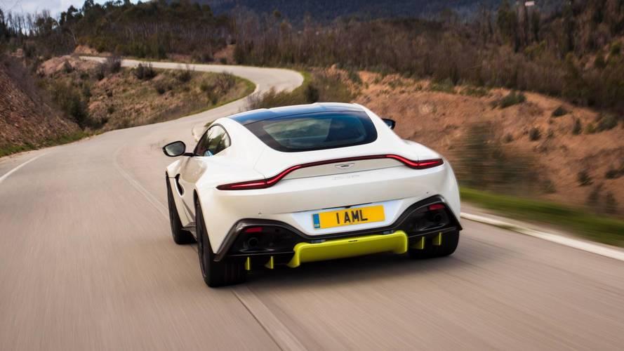 Le partenariat entre Aston Martin et Mercedes renforcé