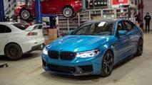 BMW M5 IND Distribution