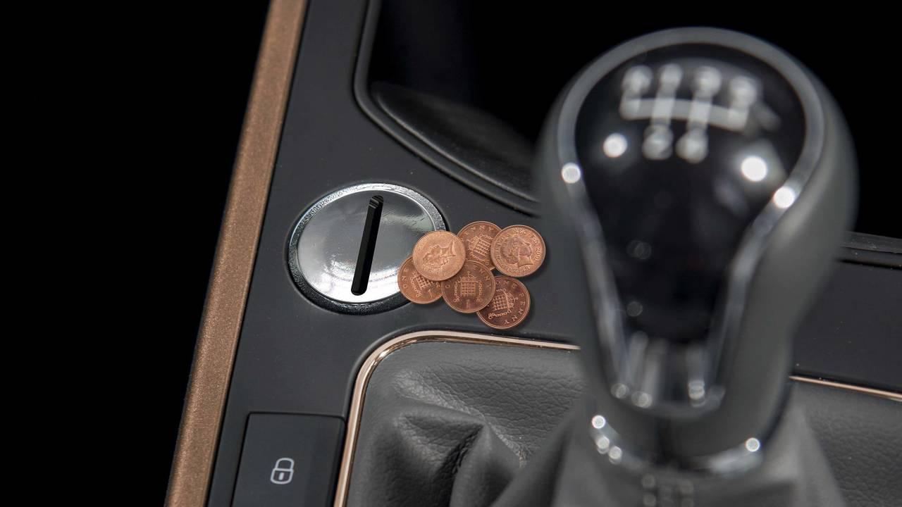 SEAT Arona Copper special edition