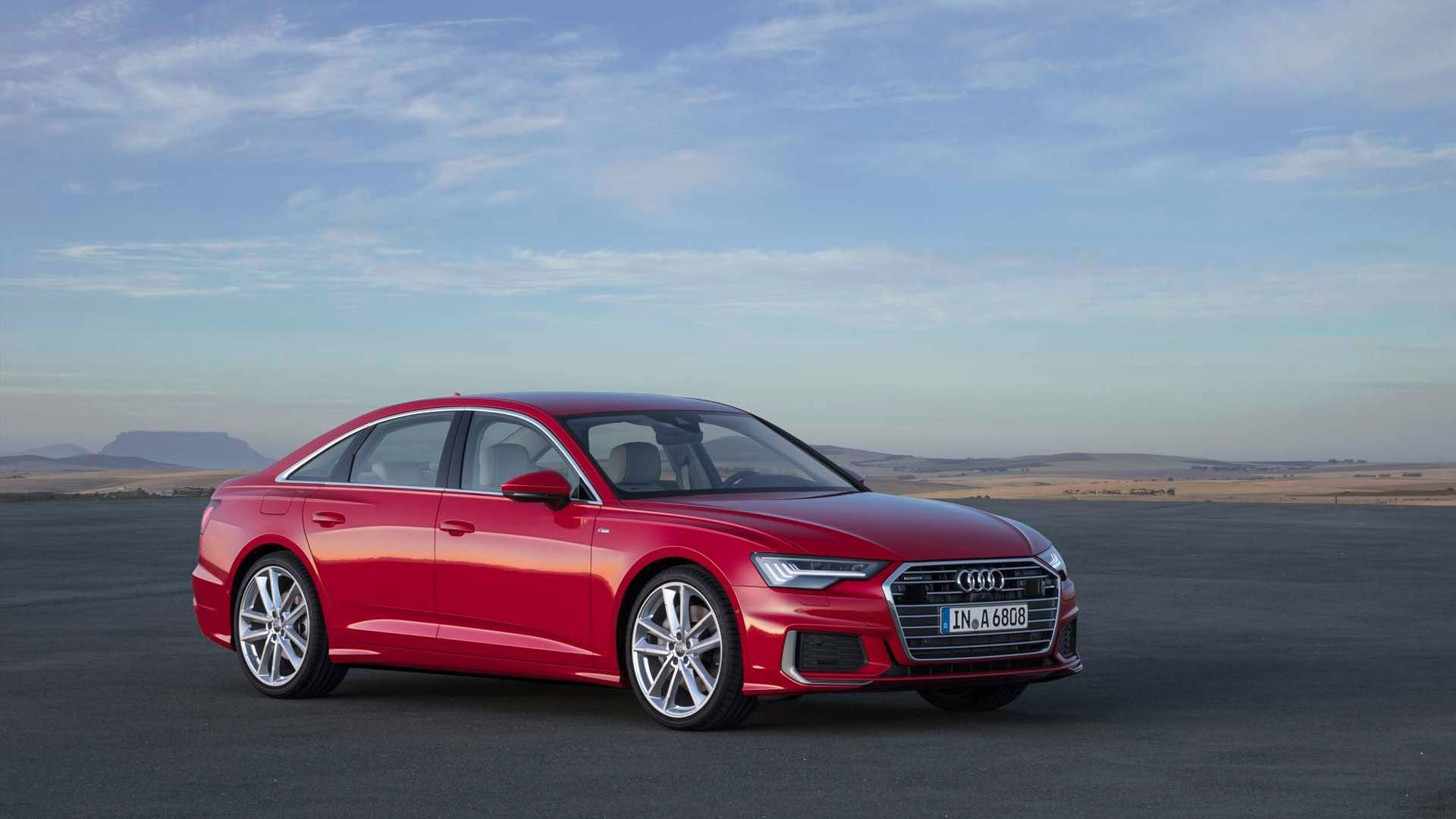 2019 Audi A6 Starts At 58900 Offers Tons Of Tech On Higher Grades