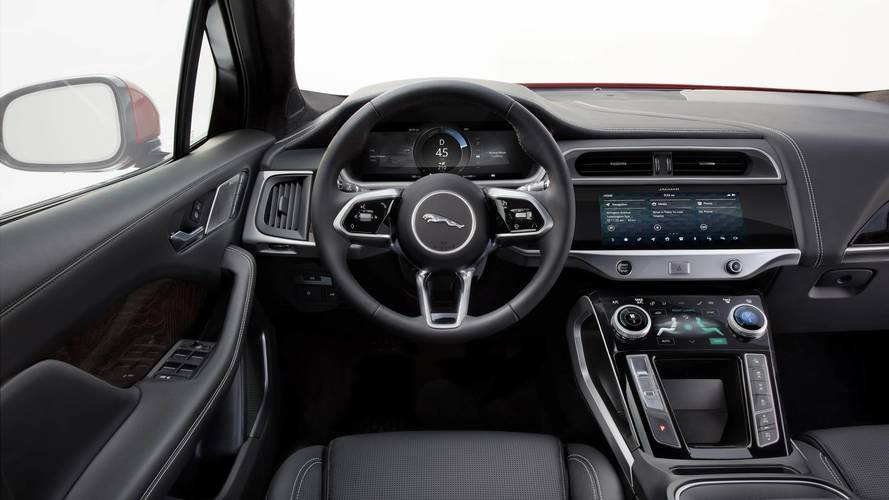 Android Auto e Apple CarPlay anche su Jaguar e Land Rover