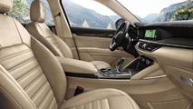 Alfa Romeo Stelvio with Luxury Pack