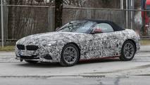Fotos espía BMW Z4 2018