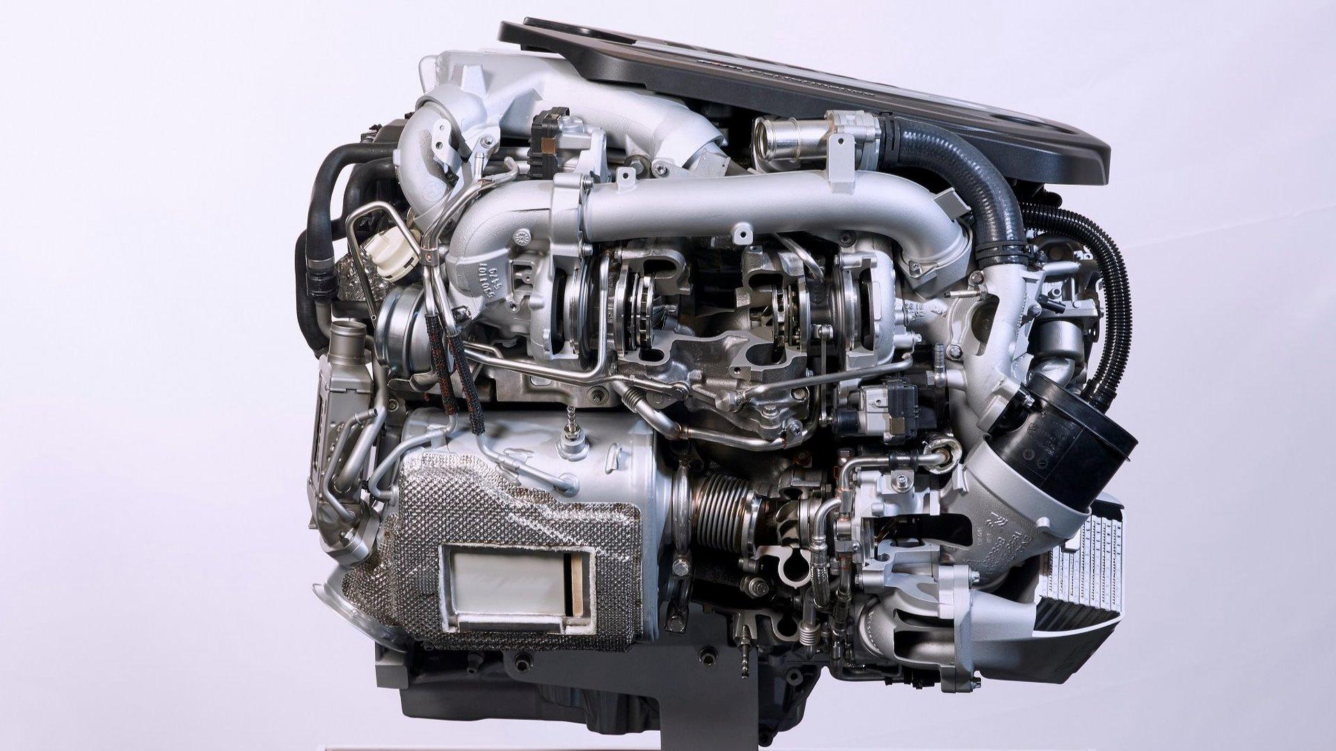 Bmw Details More Efficient Next Gen Petrol And Diesel Engines