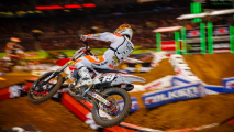 AMA Supercross 2013 - Gara 9 - St.Louis