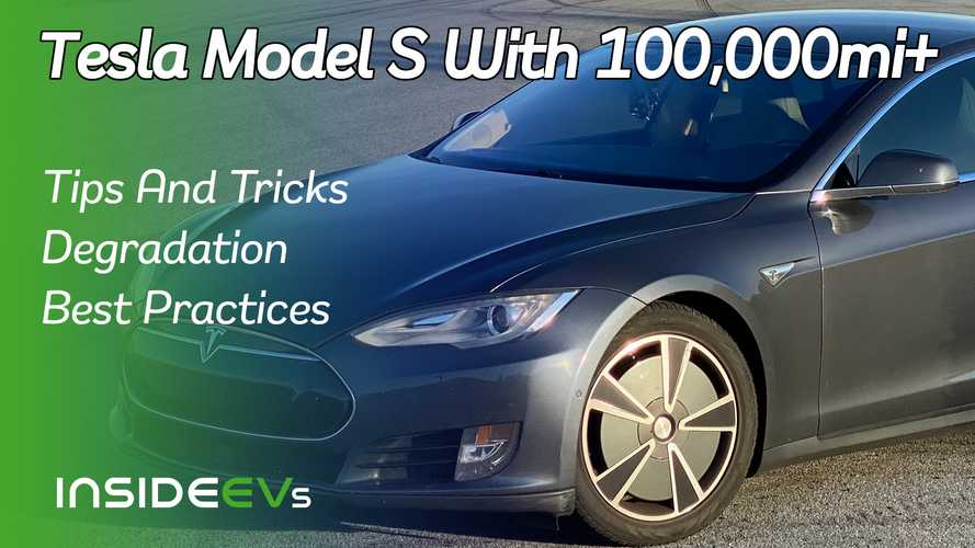 High-Mileage Tesla Model S: InsideEVs Deep Dive Into What To Expect