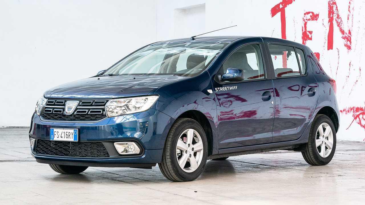 Dacia Sandero Streetway Access - 4.948 euro