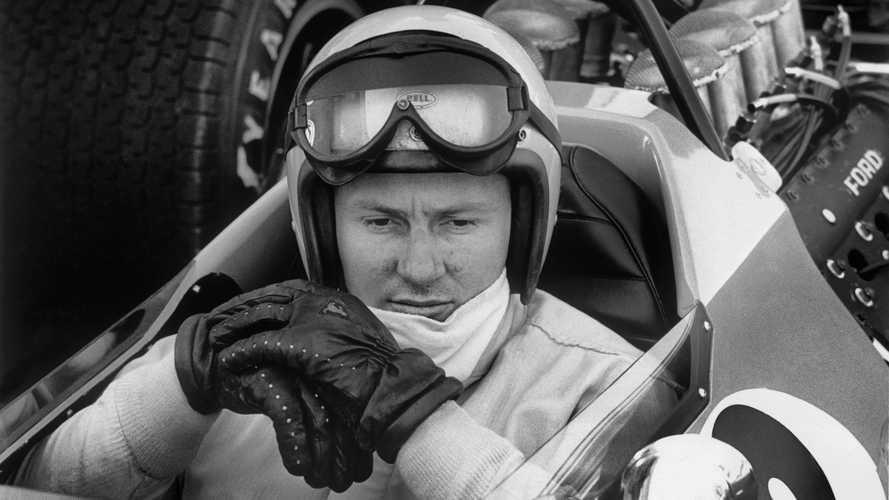 Bruce McLaren commemoration