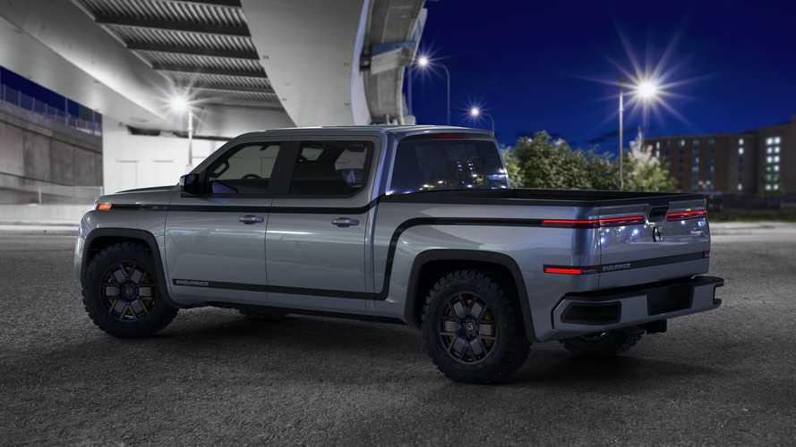 Lordstown Motors Gets New Letter Of Intent For 900 Endurance Pickups