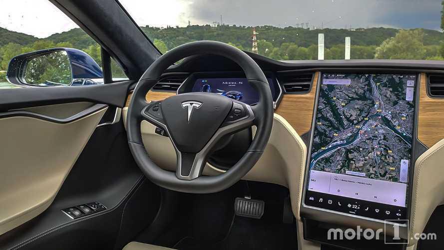 Tesla rappelle 135'000 Model S et Model X aux USA
