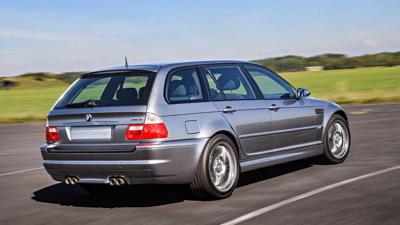 M3 Touring (2000) 3/5