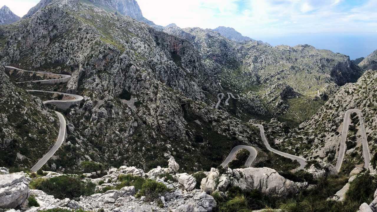 Sa Calobra (España)