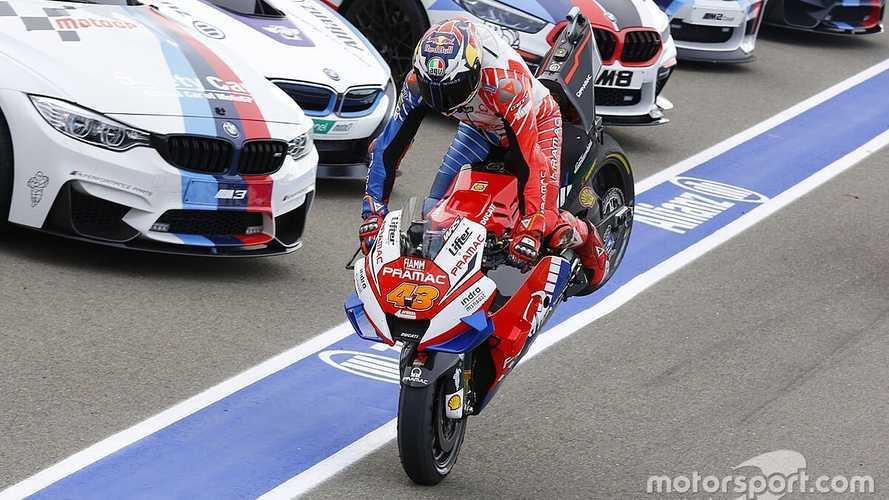 """El fichaje de Miller por el equipo oficial Ducati """"está casi cerrado"""""""
