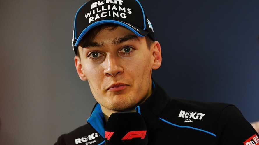 Mercedes 2021: Hamilton-Russell, Vettel non interessa