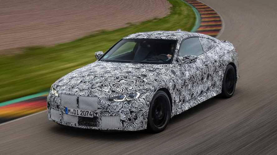 BMW M3 ed M4, confermate le versioni da 480 e 510 CV