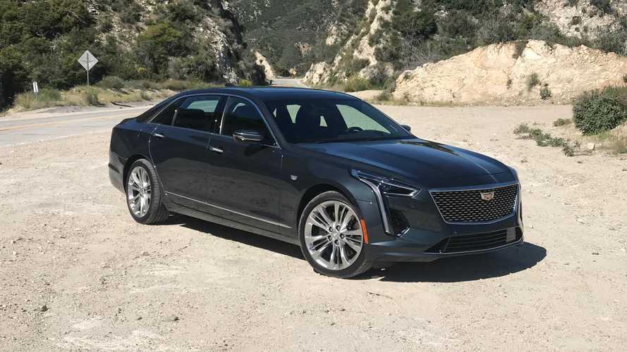 2019 Cadillac CT6 Platinum Blackwing Review