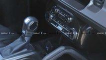 Шпионские фото интерьера нового Ford Bronco