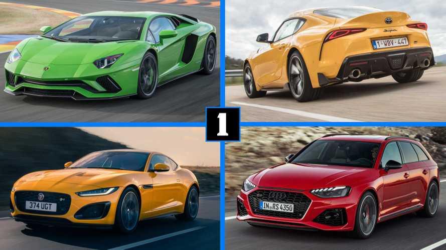 10 драйвовых автомобилей, сказавших «нет» преселективу