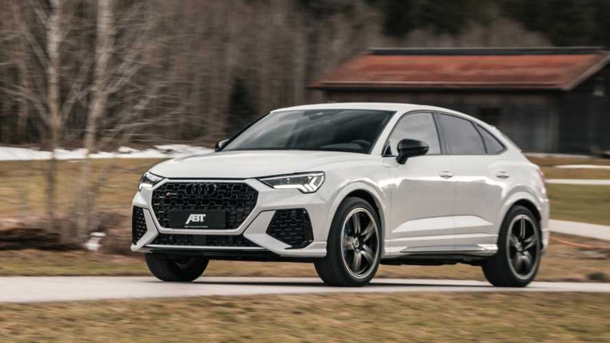 2020 Audi RS Q3 Sportback by ABT