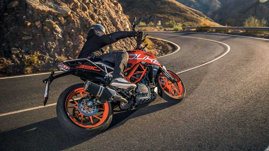 KTM and Husqvarna Increase Prices In Indian Market