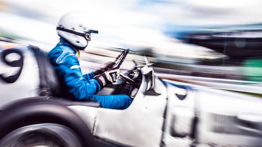 Goodwood announces 'digital experiences' for first-ever SpeedWeek