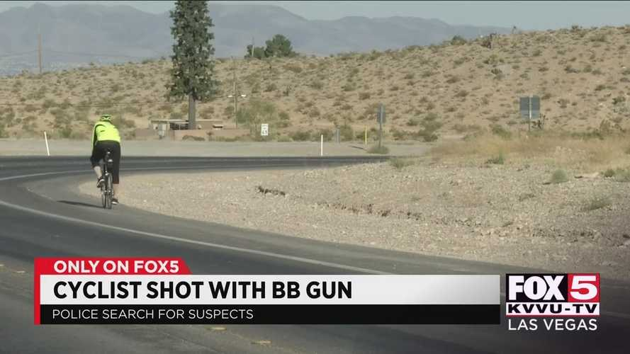 AMA Champ Miguel Duhamel Shot By Airgun-Wielding Lunatic In Las Vegas