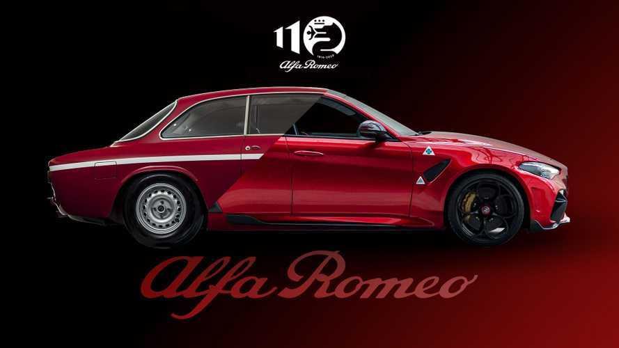 24 giugno 2020, buon compleanno Alfa Romeo!
