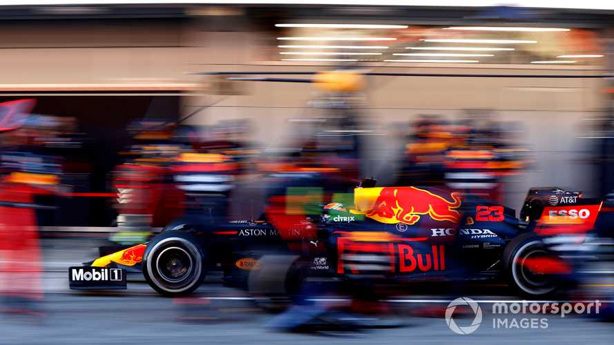 F1 could mix up tyre compounds to spice up double-headers
