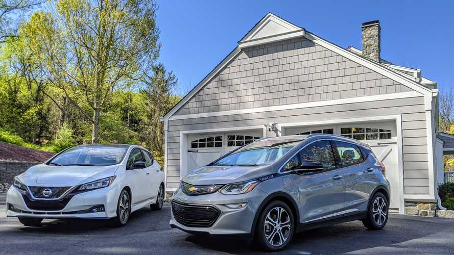 Bought, Leased A New EV In New Jersey In 2020? Big Check Might Come Your Way