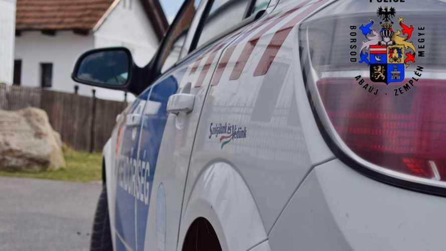 Hamis jogosítvánnyal, műszaki nélkül kaptak el egy sofőrt Szendrőládon - és ez csak a kezdet