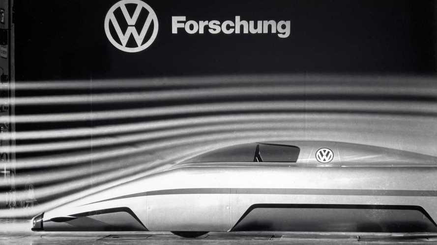 Volkswagen ARVW