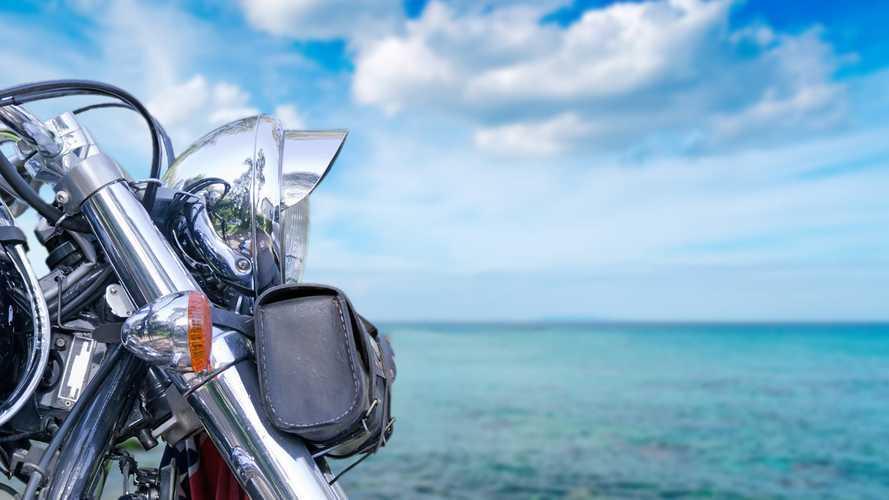 Fase 2: la Liguria apre ai giri in moto