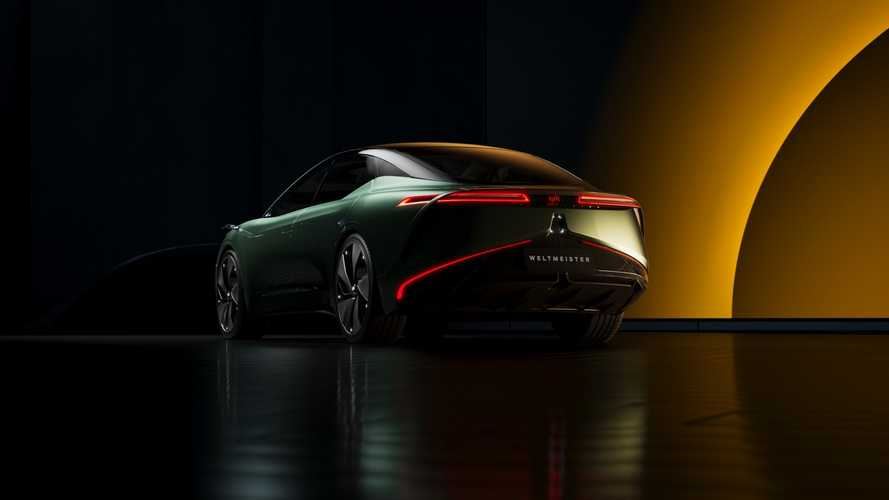Weltmeister Maven Offer 800 Km (497 Mi) Of Range And May Arrive In 2021