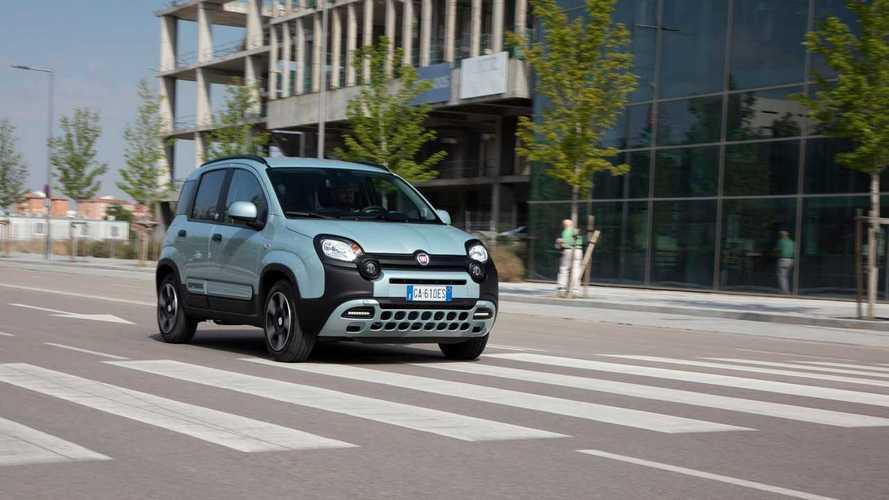 Prueba Fiat Panda Cross Hybrid 2020, el amigo para todo