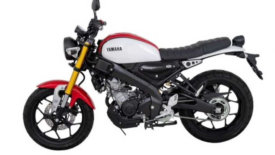 Much Awaited Yamaha XSR 155 Launched In The Philippines