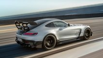 Mercedes-AMG GT Black Series 2020