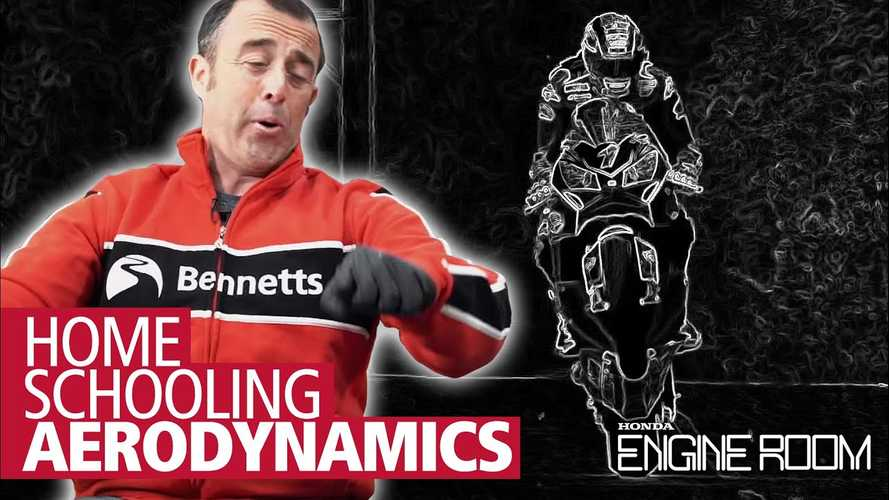 Learn More About Your Bike With This Handy YouTube Video Series
