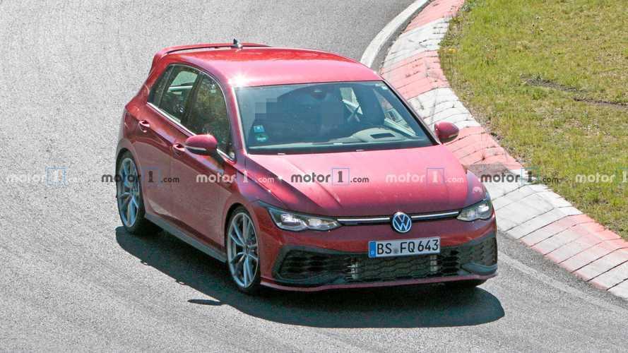 El Volkswagen Golf GTI TCR 2021 ya está en camino, ¿qué te parece?
