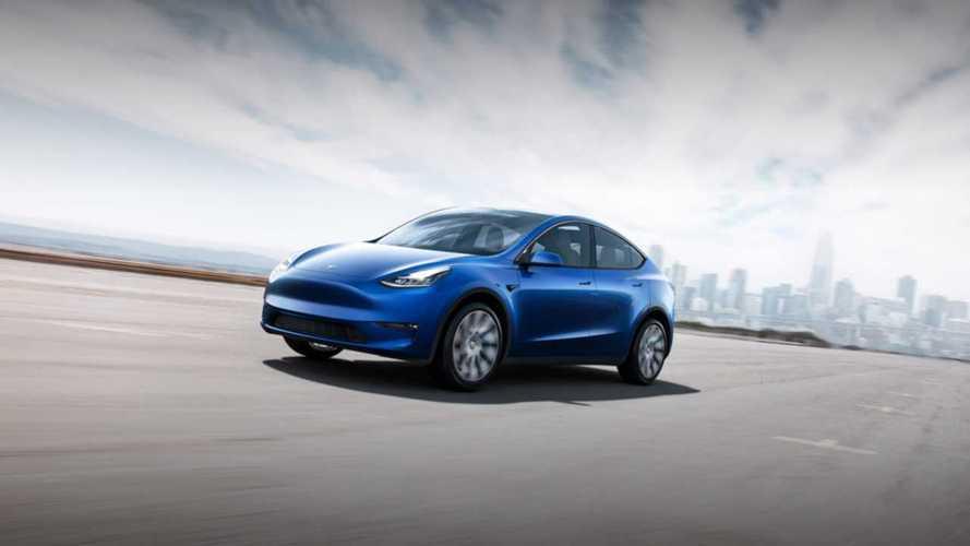 Tesla Model Y испытали на Аляске