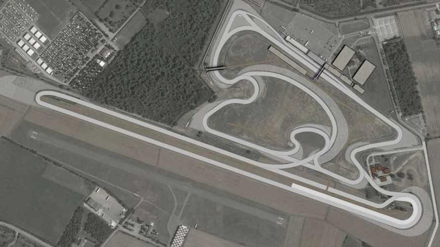 Il nuovo Autodromo di Modena sarà più grande e tecnologico