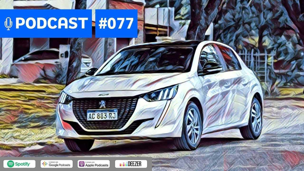 Motor1.com Podcast #77