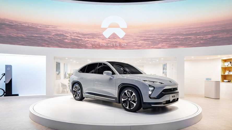 NIO Launches EC6 Electric Coupe: Pricing Starts At $52,441 U.S. Pre-Subsidy