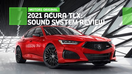2021 acura tlx already offered with nearly $3,000 in lease