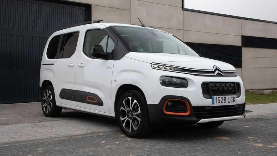 Guía de compra Citroën Berlingo 2020: más práctico, imposible