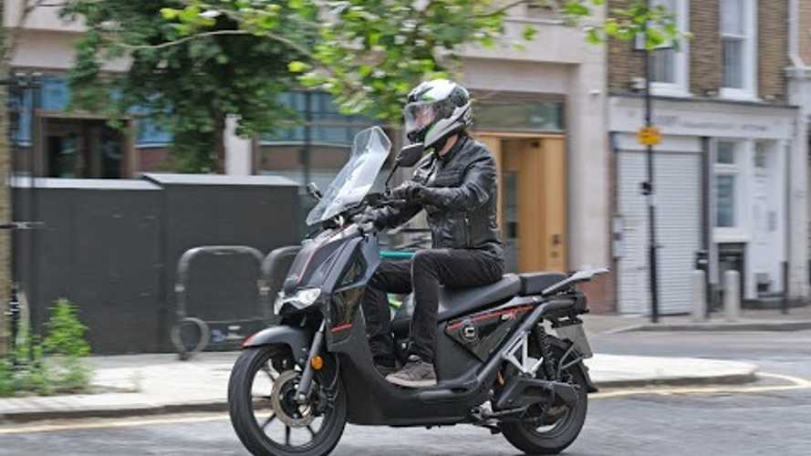 Super Soco Has Sold More Than 1,000 Two-Wheelers In The U.K.