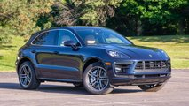 2020 Porsche Macan Turbo: Pros And Cons