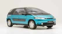 The VW ID.3 Looks Like An Evolution Of The 1989 IRVW Futura